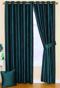Teal Drapes Curtains Ready Made Curtains Woodyatt Curtains