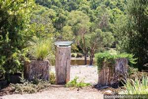 Country Home Decor Ideas A Seamless Garden Design With A Quintessential Australian