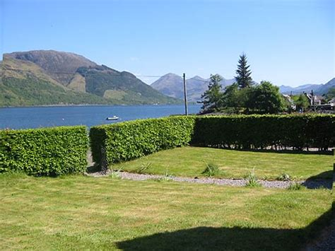 Self Catering Cottage On The Shores Of Loch Duich Loch Duich Cottage