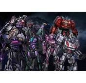Transformers Cybertron Wallpaper  WallpaperSafari