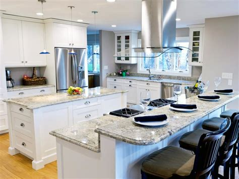 Design A Contemporary Kitchen Hgtv Kitchen Top Design
