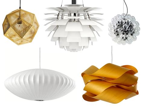 Light Fixture For Dining Room 5 Delicious Modern Pendant Lamps For The Dining Room