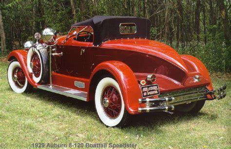 old boat tail cars 1929 auburn 8 120 boattail speedster cars wallpaper