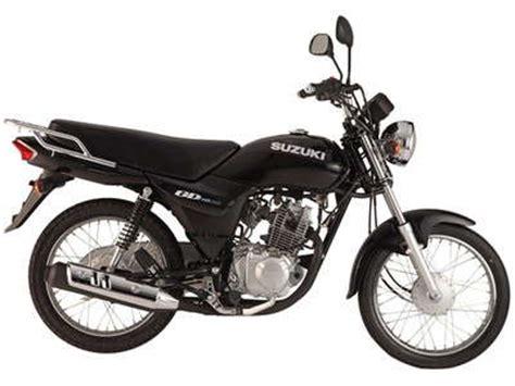 Suzuki GD110 for sale   Price list in the Philippines