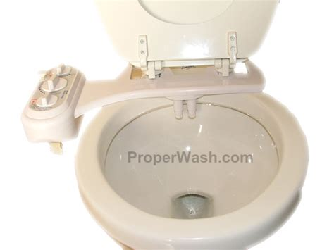 How To Use A Bidet Properly by Why Use A Bidet Attachment