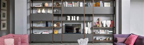 librerie scaffali mobili vendita on line librerie componibili gallery of scaffali