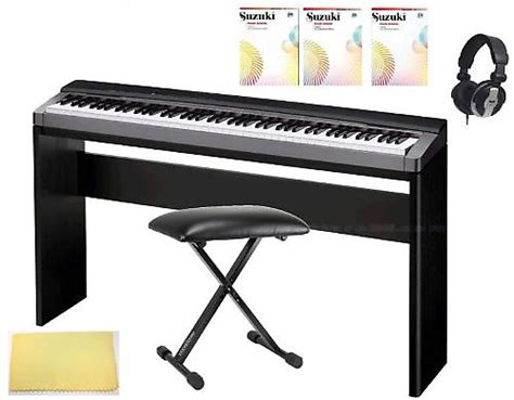 casio piano bench casio privia px150bk digital piano with bench headphones