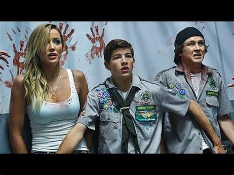 scouts  zombies handbuch zur zombie apokalypse