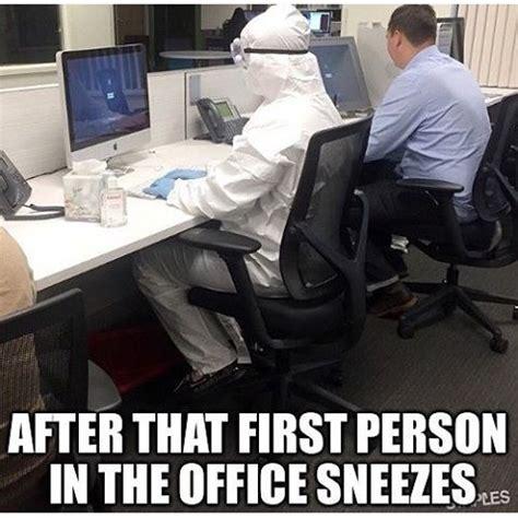 Office Desk Meme Office Sick Meme Gallery