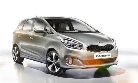 Kia Carens Promo Venta De Kia Carens 2013 Con Extraordinarias Promociones