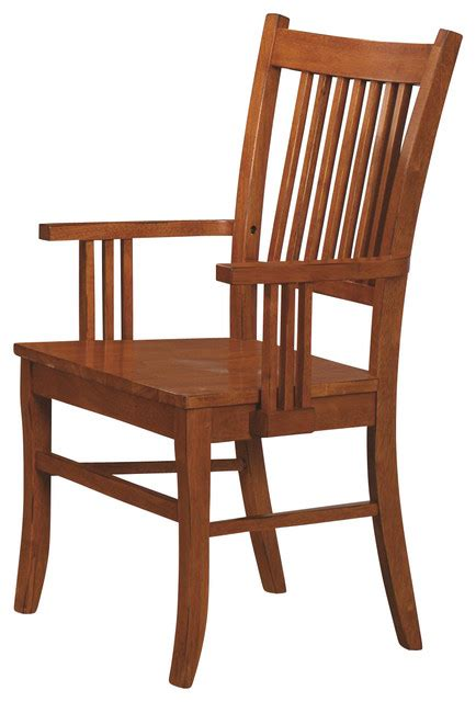 set of 2 dining chairs mission style medium brown finish coaster furniture medium brown oak finish mission dining