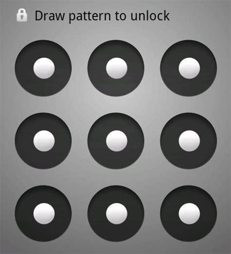android pattern unlock method bypass pattern unlock on android easily gentlemint