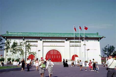 pavillon du québec expo 67 expo67 vive le moderne