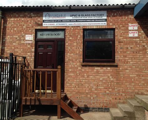 glazing leicester affordable home improvements