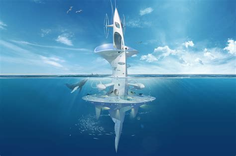 Frenchman eyes ocean domination with floating mobile bond villain