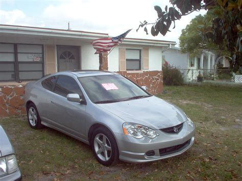 2004 acura rsx type s for sale