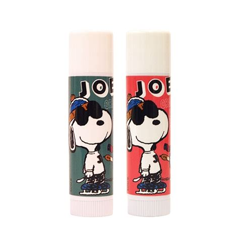 Lipbalm Harajuku Jepang joe cool and lip balm available in new packaging news harajuku kawaii style