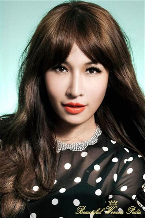 elva hsiao hair elva hsiao gallery beautiful women pedia