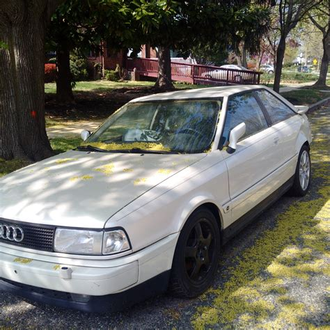 Audi A8 Coupe For Sale by Audi Other 1990 Coupe Quattro Audiworld Forums