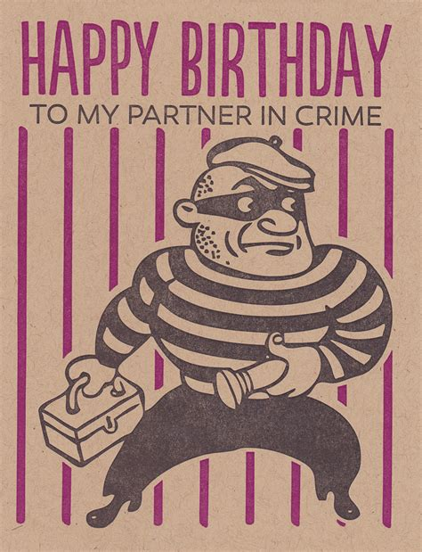 Happy Birthday Card To My In