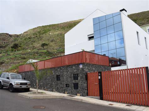 Maison Moderne Minimaliste by Villa Cristal Maison Moderne Et Minimaliste La Orotava
