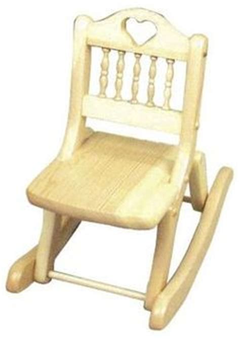wooden folding rocking chair plans woodworking projects