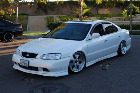wtb 99 to 01 acura tl oem lip kit for 600 max 750 if its