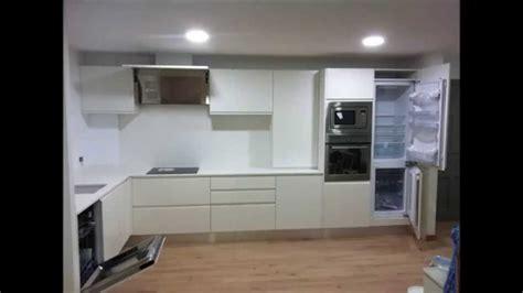 tiendas de cocinas en palma de mallorca cocinas con muebles blancos de nuestra tienda en palma