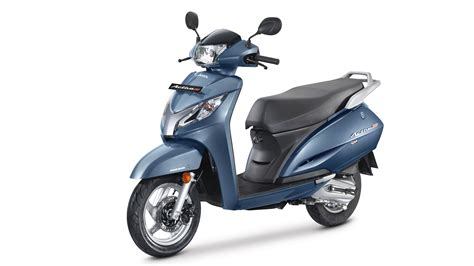 honda activa scooter price list honda activa 125 2017 std cbs bike photos overdrive