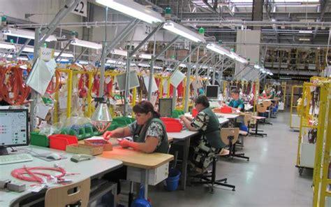 Sepatu Merek Elgan culisele fabricilor draexlmaier din germania locul unde