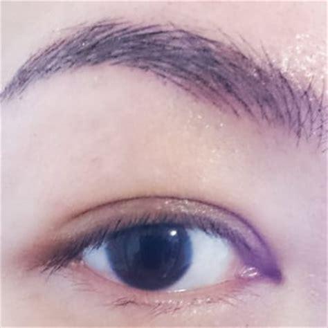 tattoo eyebrows san francisco perfection 3d eyebrows 84 photos 64 reviews makeup