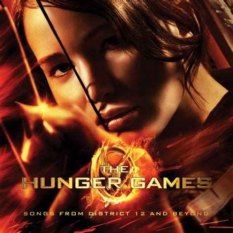 hunger games amazon preview for the hunger games songs from district