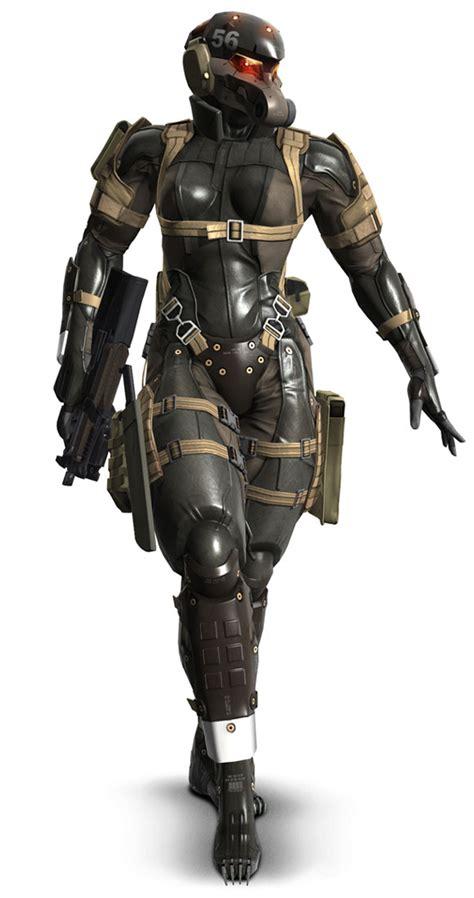 analyzing fallout 4 concept art aliens boss enemies haven trooper metal gear wiki fandom powered by wikia