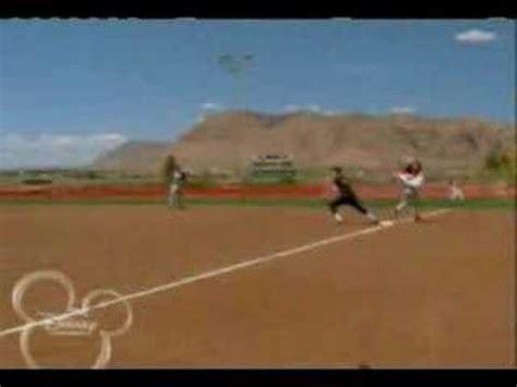 high school musical 2 hey batter batter swing high school musical 2 i don t dance youtube