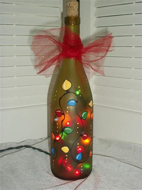 1000 images about painting on wine bottles on pinterest