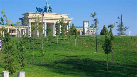 fotos antiguas torrejon de ardoz parque europa en torrej 243 n de ardoz monumentos europeos
