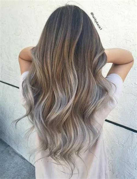 ombre hair 13 today s most popular balayage ombre hair colors