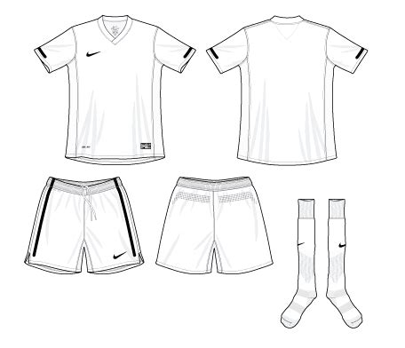 soccer shirt template nike uniforms nike soccer jersey template
