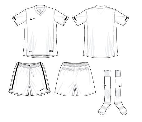 nike uniforms nike soccer jersey template