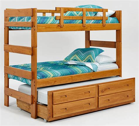 Three Level Bunk Bed 3 Level Bunk Beds My