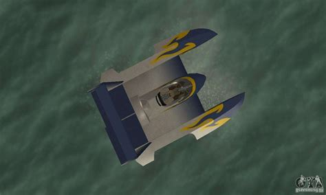 flying boat gta san andreas hydrofoam para gta san andreas