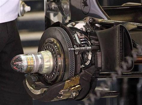 Motorrad Gp Bremse by Formel 1 Technik Die Bremsen Formel 1 Bei Motorsport