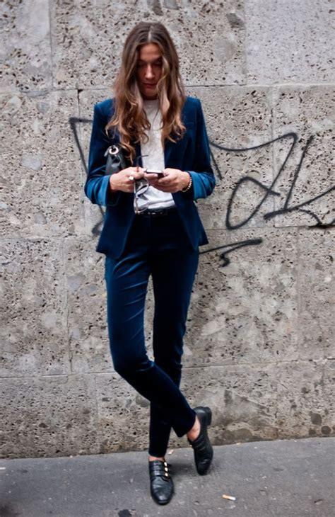 Trend Velvet by How To Wear Velvet Dress Like A Parisian