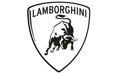 lamborghini logo vector lamborghini logo weneedfun