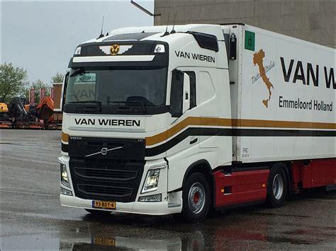 volvo international site transport nieuwe volvo fh 460 6 4x2 trekker