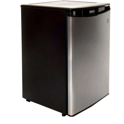 danby 4 4 cu ft compact all refrigerator spotless