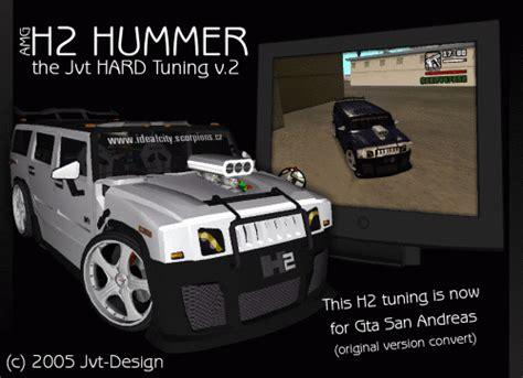 Hummer Original Clothing Aprodhite Green gta san andreas jvt s modifications scorpions software