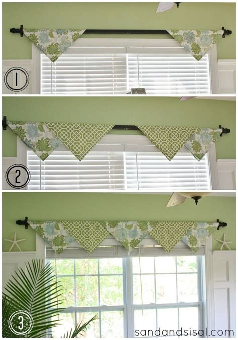 Kitchen Valance Ideas Kitchen Window Treatments Ideas My Daily Magazine Design Diy Fashion And