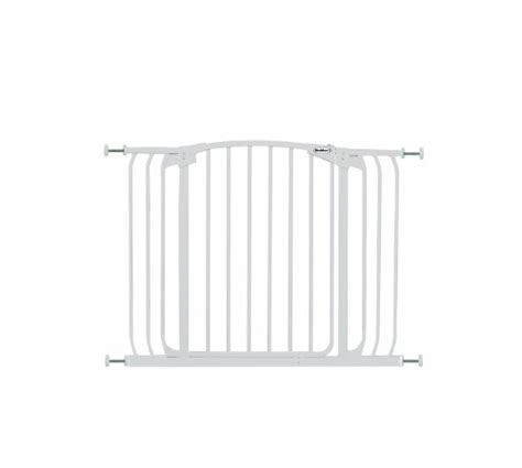 expandable swing pet gate expandable pet gate swing pictures to pin on pinterest