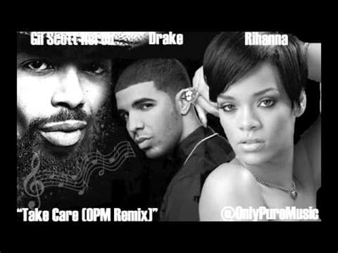 jaime drake gil scott heron and jaime xx feat drake and rihanna